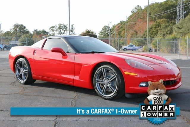 2009 Chevrolet Corvette Base Savannah GA