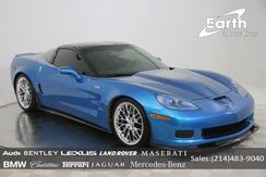 2009_Chevrolet_Corvette_ZR1_ Carrollton TX