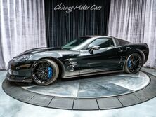 Chevrolet Corvette ZR1 w/3ZR 2009