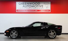 2009_Chevrolet_Corvette_w/2LT_ Greenwood Village CO