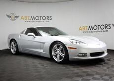 2009_Chevrolet_Corvette_w/2LT_ Houston TX