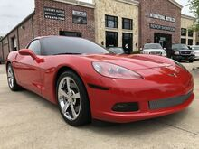 2009_Chevrolet_Corvette_w/4LT Heads Up Display-Nav * LOADED *_ Carrollton TX