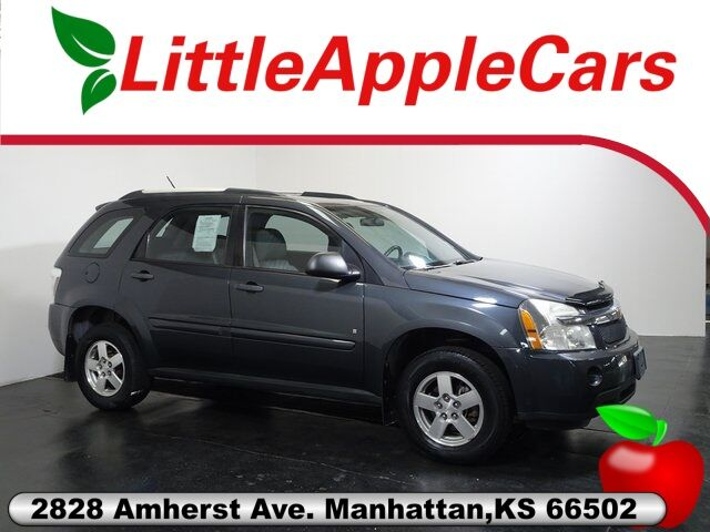 2009 Chevrolet Equinox LS Manhattan KS