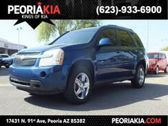 2009_Chevrolet_Equinox_LT w/1LT_ Peoria AZ