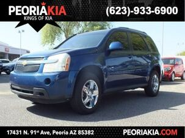 2009_Chevrolet_Equinox_LT w/1LT_ Phoenix AZ