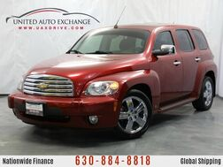 2009_Chevrolet_HHR_LT w/2LT FWD FlexFuel with, Bluetooth & Onboard Hands-Free Commu_ Addison IL
