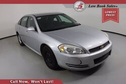 Chevrolet IMPALA LS 2009
