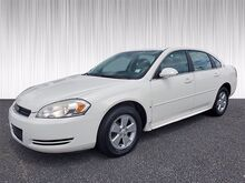 2009_Chevrolet_Impala_3.5L LT_ Columbus GA