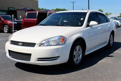 2009_Chevrolet_Impala_3.5L LT_ Fort Wayne Auburn and Kendallville IN