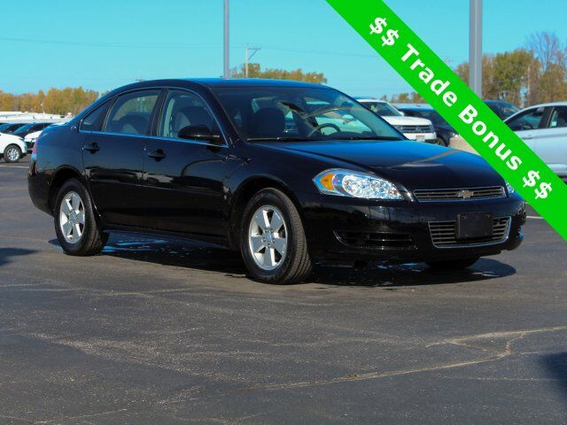 2009 Chevrolet Impala 3.5L LT Green Bay WI