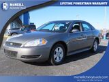 2009 Chevrolet Impala 3.5L LT High Point NC