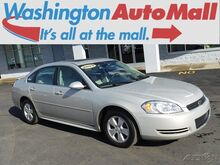 2009_Chevrolet_Impala_3.5L LT_ Washington PA