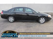 2009_Chevrolet_Impala_3.5L LT_ Watertown SD