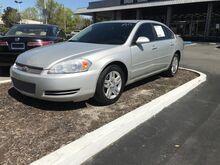 2009_Chevrolet_Impala_3.9L LT_ Gainesville FL