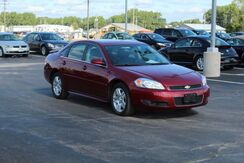 2009_Chevrolet_Impala_3.9L LT_ Green Bay WI