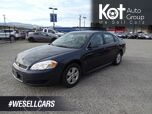 2009 Chevrolet Impala LS, Good Condition, Power Locks, Windows, and Front Seats