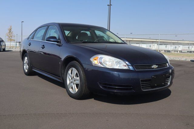 2009 Chevrolet Impala LS Grand Junction CO