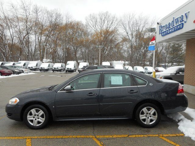 2009 Chevrolet Impala LS Green Bay WI