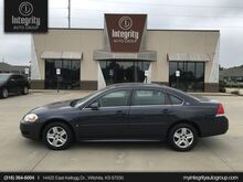 2009_Chevrolet_Impala_LS_ Wichita KS