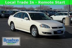 2009_Chevrolet_Impala_LT_ Green Bay WI