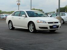 2009_Chevrolet_Impala_LTZ_ Green Bay WI