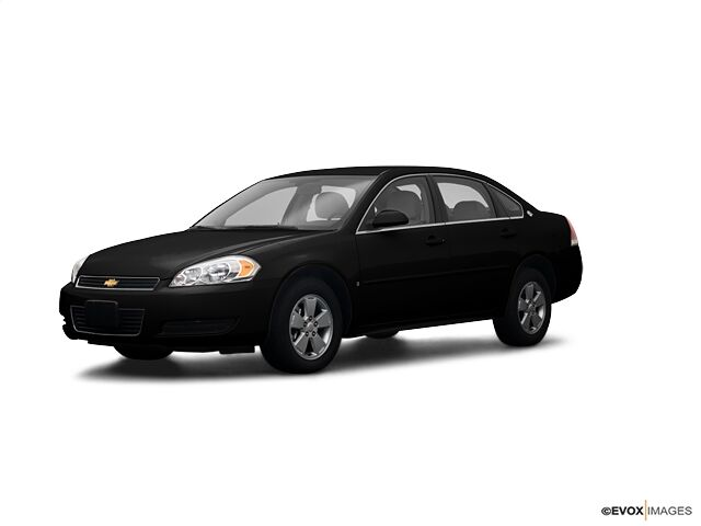 2009 Chevrolet Impala SS Indianapolis IN