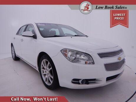 2009_Chevrolet_MALIBU_LTZ_ Salt Lake City UT