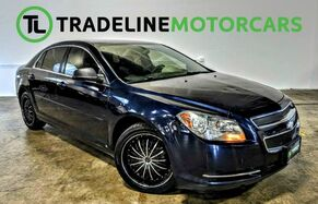 2009_Chevrolet_Malibu_LS w/1FL POWER LOCKS, POWER WINDOWS, CRUISE CONTROL AND MUCH MORE!!!_ CARROLLTON TX