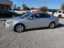 2009_Chevrolet_Malibu_LS w/1LS_ Ashland VA