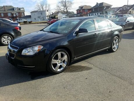 2009 Chevrolet Malibu LT w/1LT Easton PA