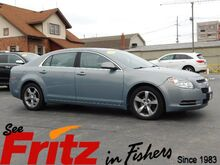 2009_Chevrolet_Malibu_LT w/2LT_ Fishers IN