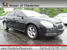 2009_Chevrolet_Malibu_LT_ Chesterton IN