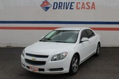 2009_Chevrolet_Malibu_LT1_ Dallas TX
