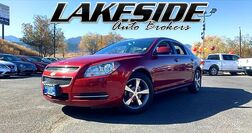 2009_Chevrolet_Malibu_LT2_ Colorado Springs CO