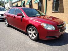 2009_Chevrolet_Malibu_LT2_ Knoxville TN