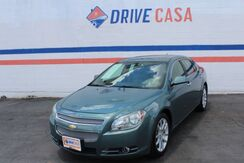 2009_Chevrolet_Malibu_LTZ_ Dallas TX