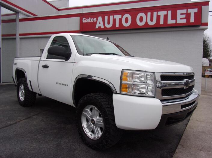 2009 Chevrolet Silverado 1500  Richmond KY