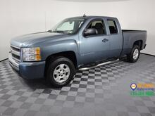 2009_Chevrolet_Silverado 1500_Extended Cab - LT 4x4_ Feasterville PA