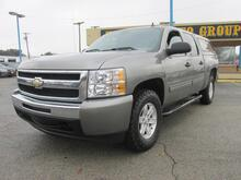 2009_Chevrolet_Silverado 1500_LS_ Dallas TX