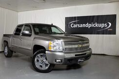 2009_Chevrolet_Silverado 1500_LT_ Dallas TX