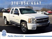2009_Chevrolet_Silverado 1500_LT_ Wichita KS