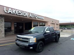 2009_Chevrolet_Silverado 1500_LT_ Colorado Springs CO