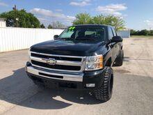 2009_Chevrolet_Silverado 1500_LT_ Gainesville TX