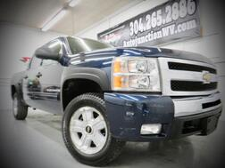2009_Chevrolet_Silverado 1500_LT_ Grafton WV