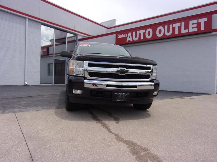 2009 Chevrolet Silverado 1500 LT Lexington KY