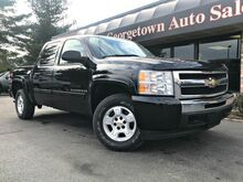 2009_Chevrolet_Silverado 1500_LT Watch Video Below!_ Georgetown KY