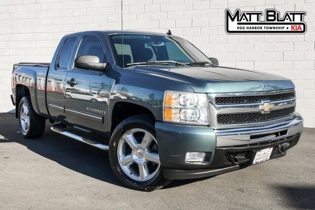 2009 Chevrolet Silverado 1500 LT Egg Harbor Township NJ