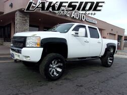 2009_Chevrolet_Silverado 1500_LT1 Crew Cab 4WD_ Colorado Springs CO