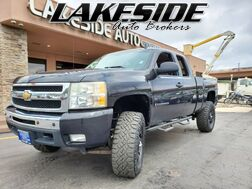 2009_Chevrolet_Silverado 1500_LT1 Ext. Cab Long Box 4WD_ Colorado Springs CO