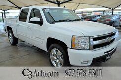 2009_Chevrolet_Silverado 1500_LTZ_ Plano TX
